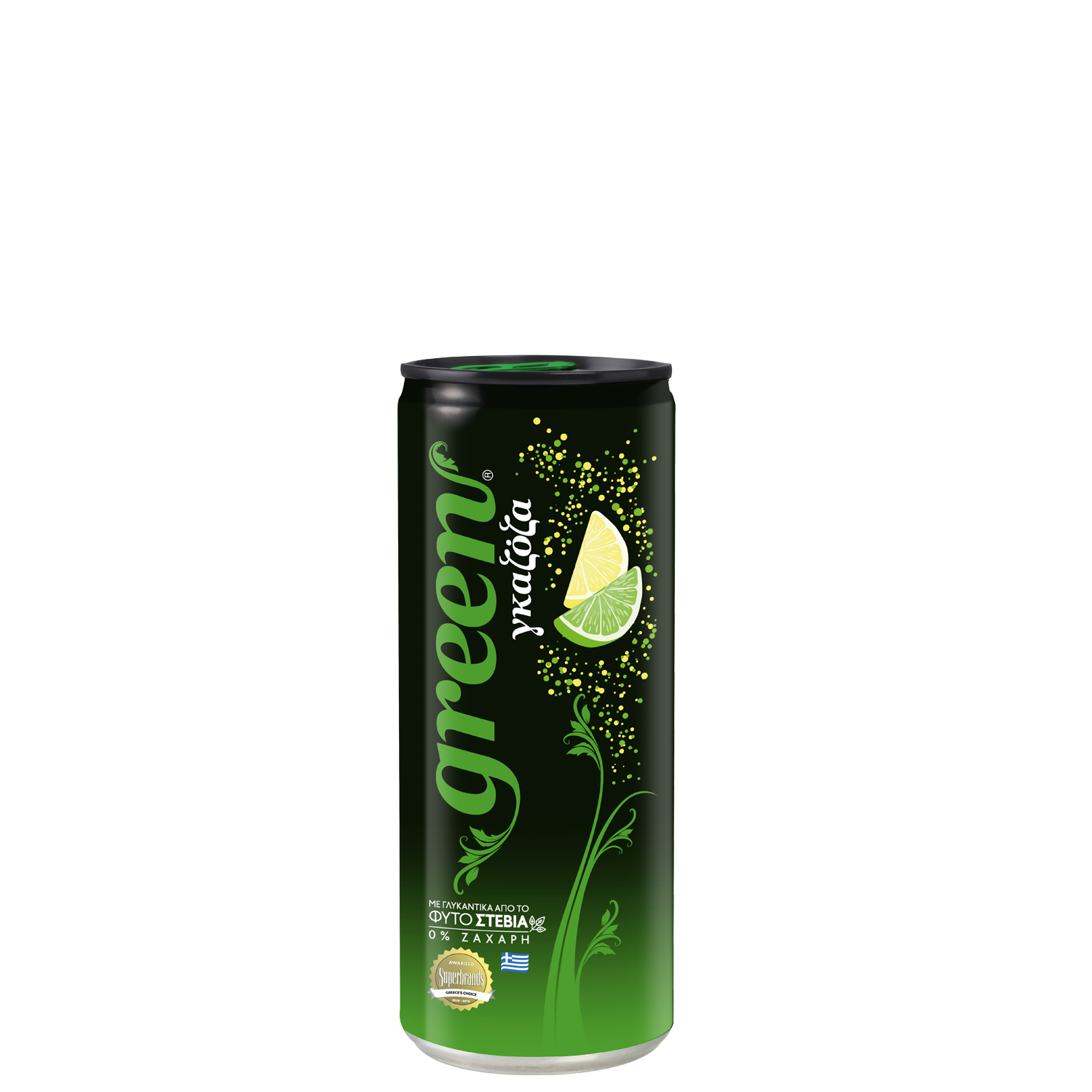 Green Mountain - 330ml - Can