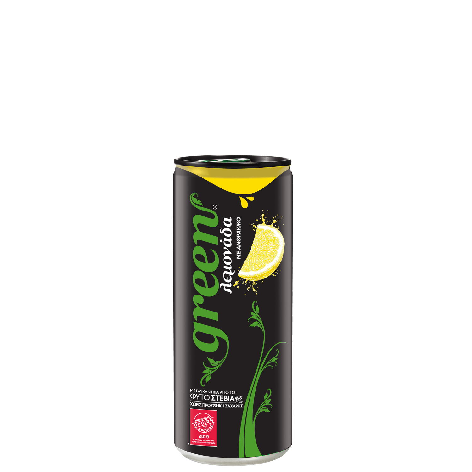 Green Lemon - 330ml - Can