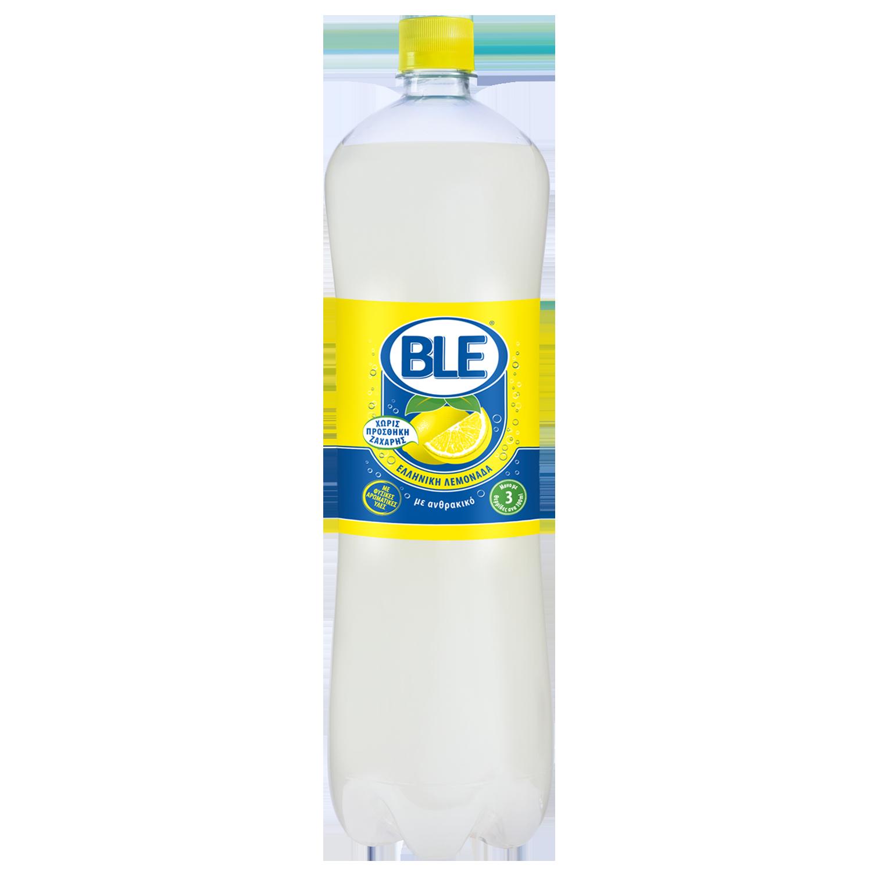 Ble Lemon - PET - 1.5ml Bottle