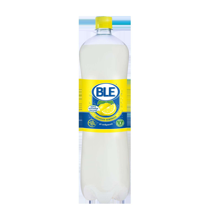 Ble Lemon - PET - 1lt Bottle
