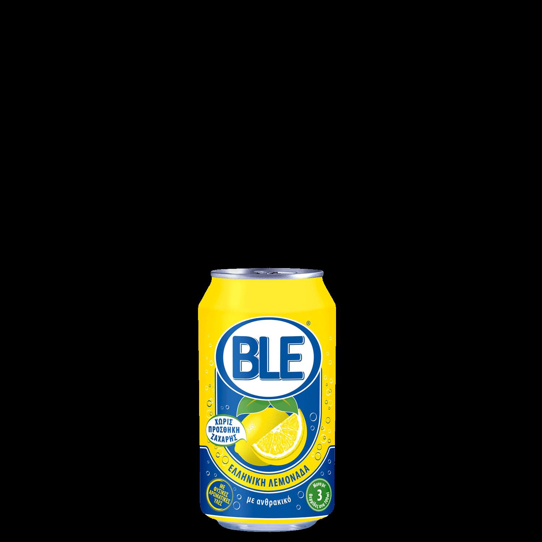 Ble Lemon - 330ml - Can