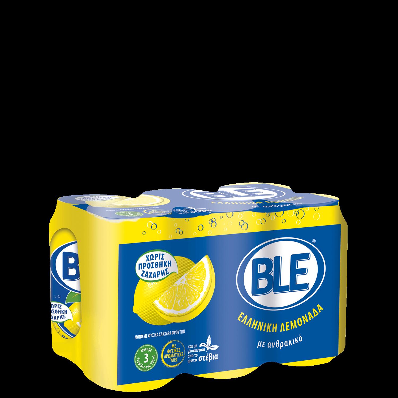 Ble Lemon - Multi Pack - (6x330ml cans)