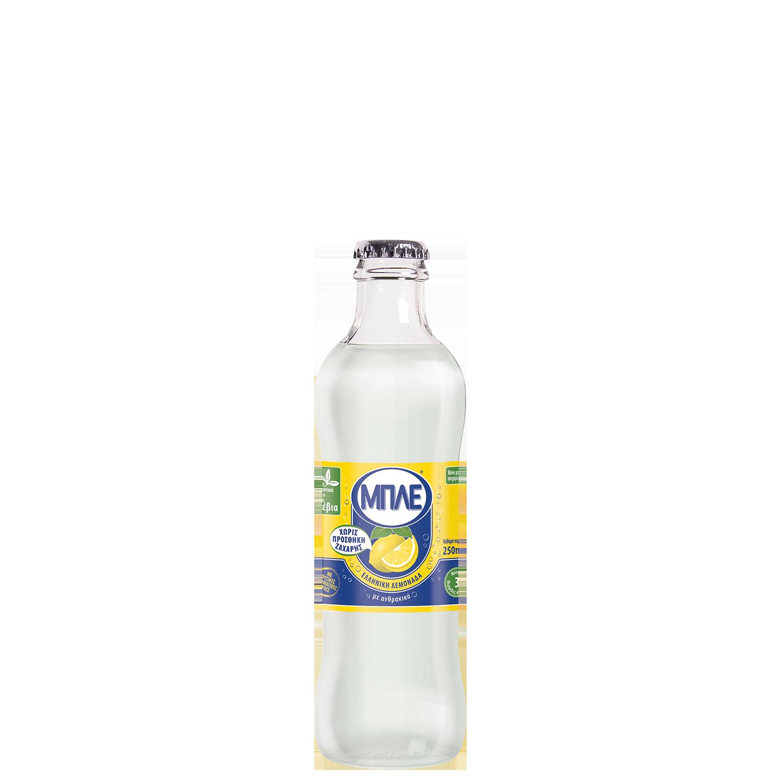 Ble Lemon - 250ml - Glass bottle