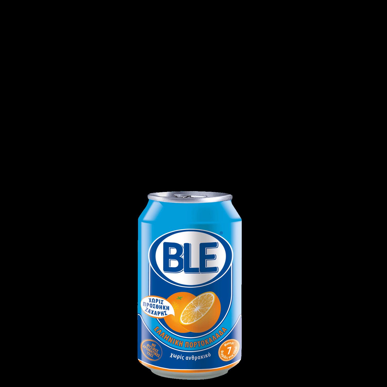 Ble Orange Nc - 330ml - Can
