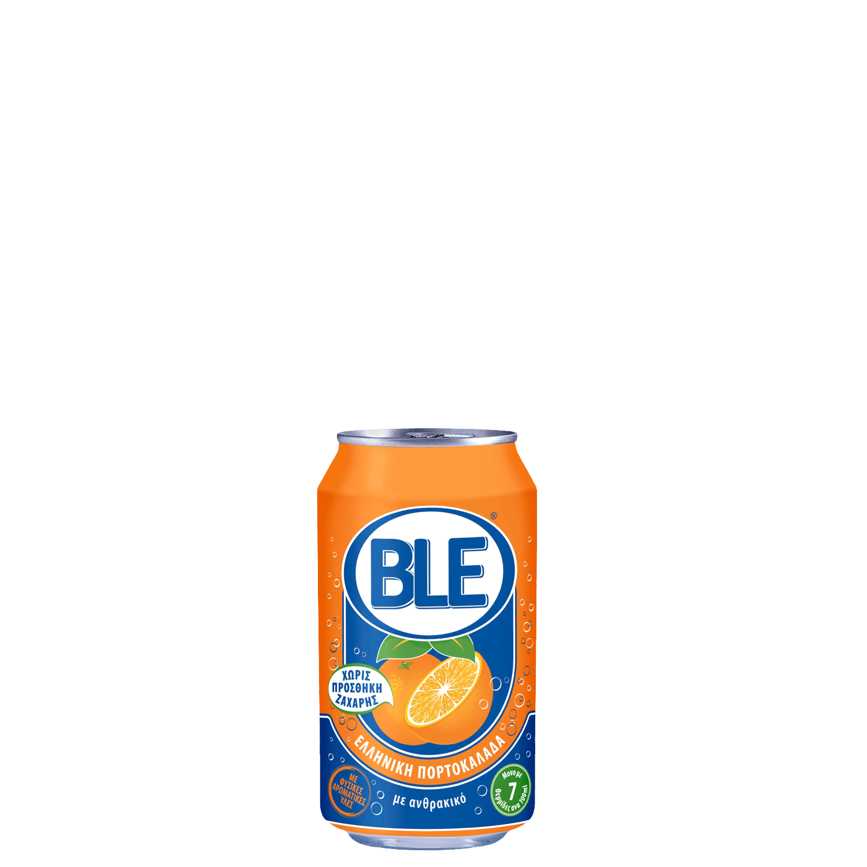 Ble Orange - 330ml - Can