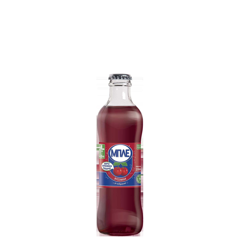 Ble Cherry - 250ml - Glass Bottle