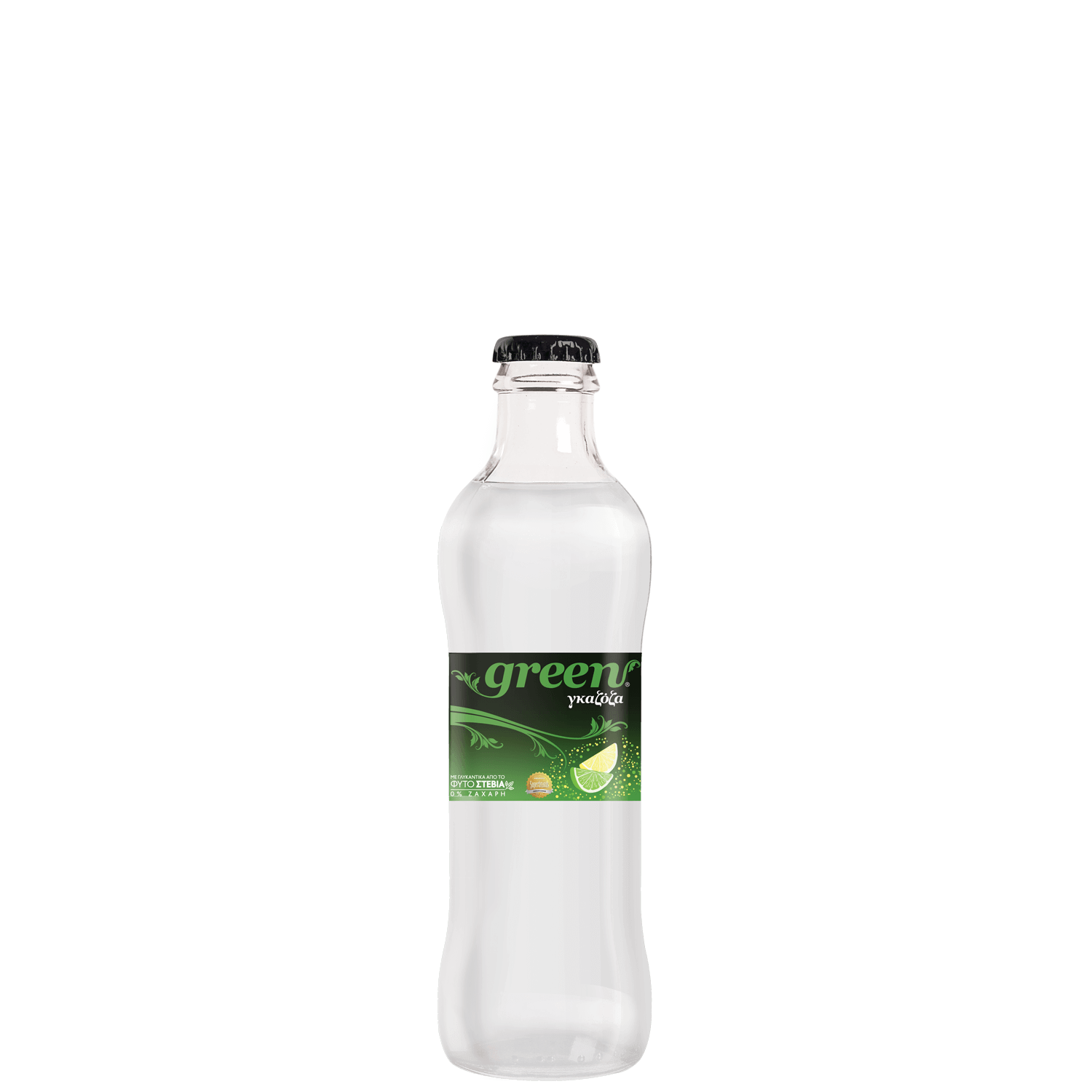 Green Mountain - 250ml – Glass Bottle