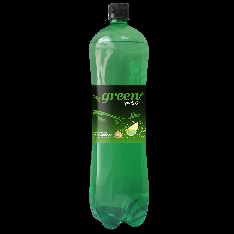 Green Mountain - 1.5L - PET