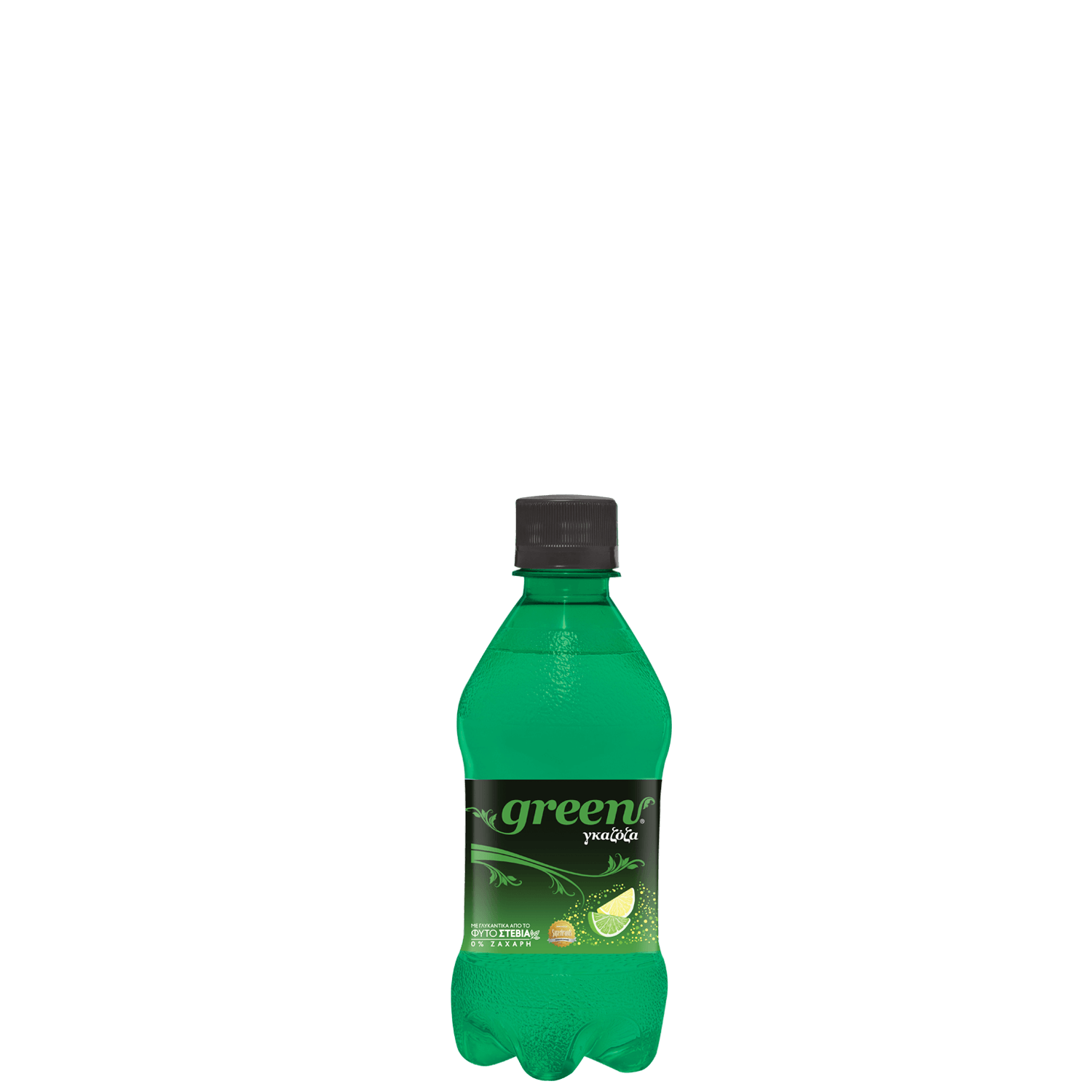 Green Mountain - 330ml – PET