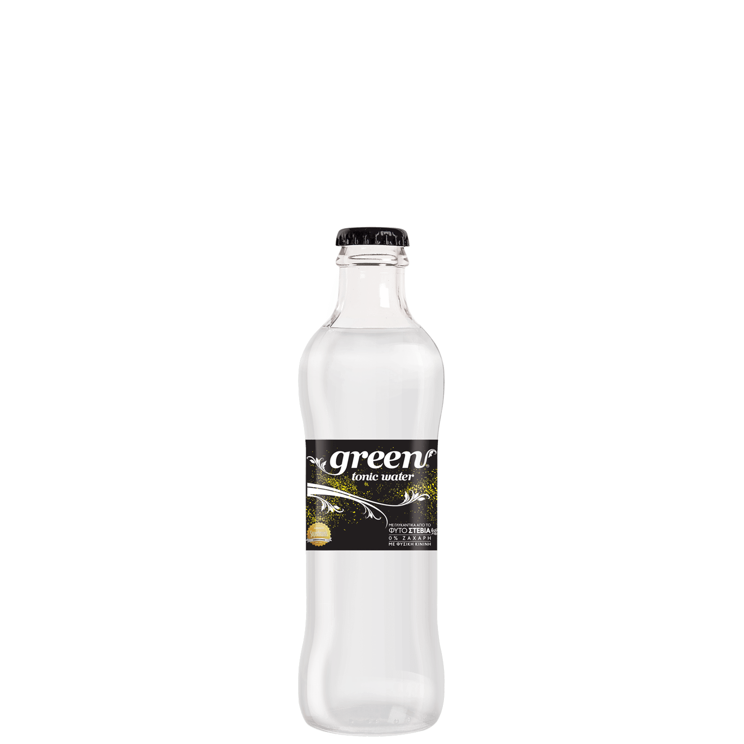Mix Match Tonic - 250ml - Glass Bottle
