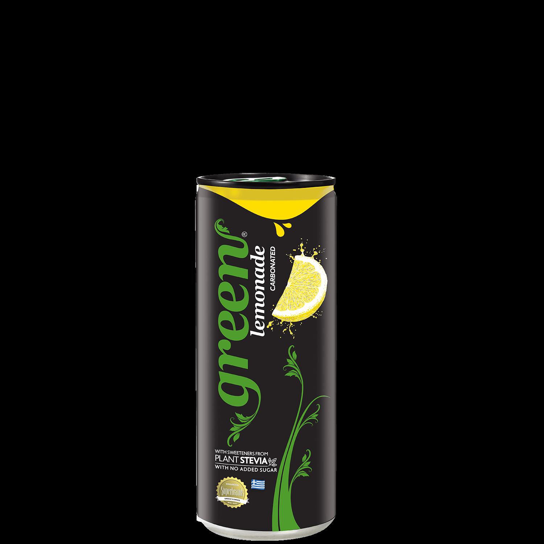 Green Lemon - 330ml - Can