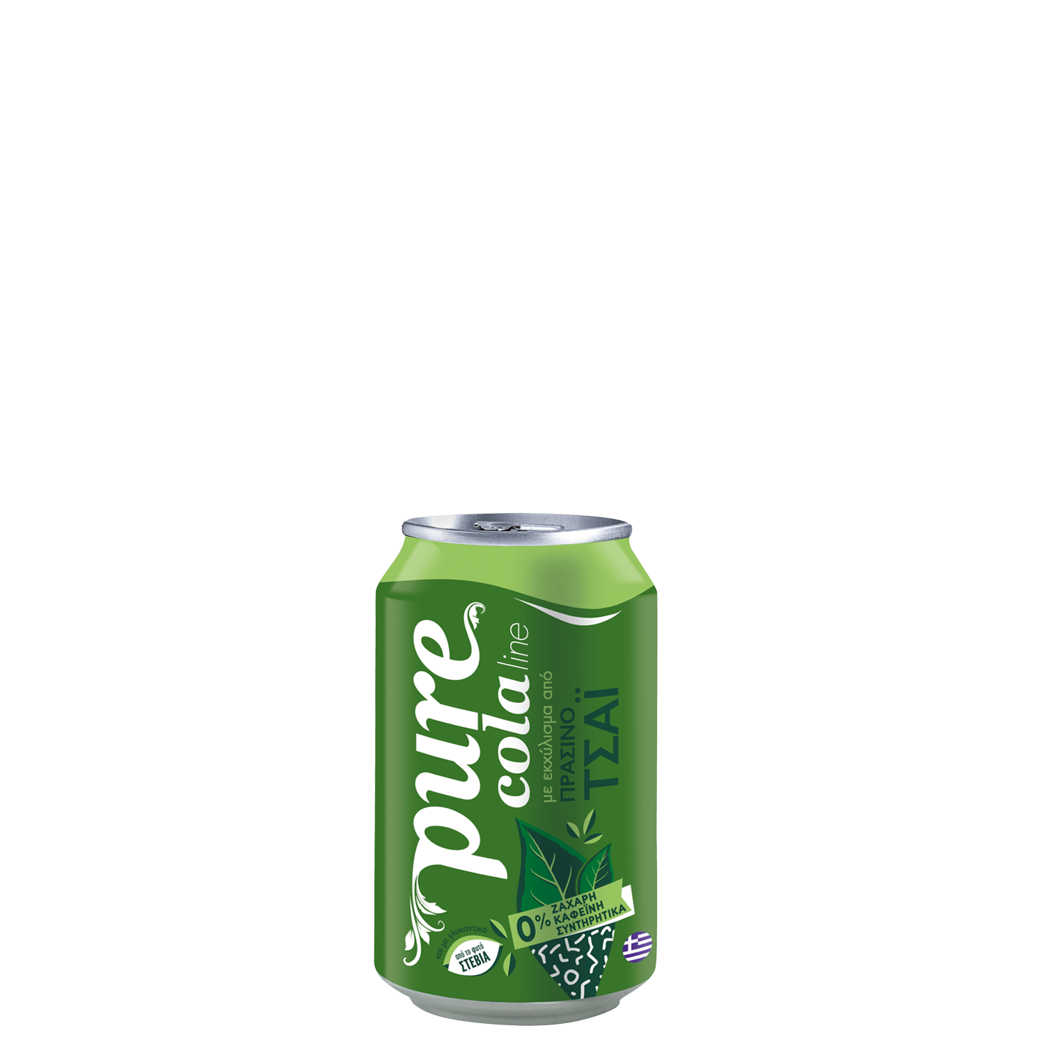 Pure Cola - 330ml - Can
